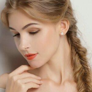 quelles boucles d'oreilles porter en fonction de votre visage