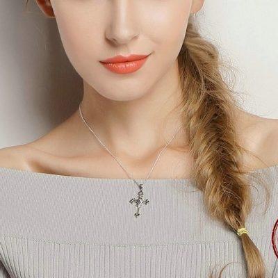 pendentifs & colliers religieux